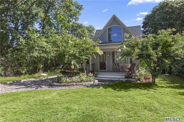 48 Jessup Ave, Quogue, NY 11959