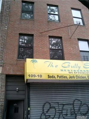 Photo of 109-10 Guy R Brewer Blvd, Jamaica, NY 11433