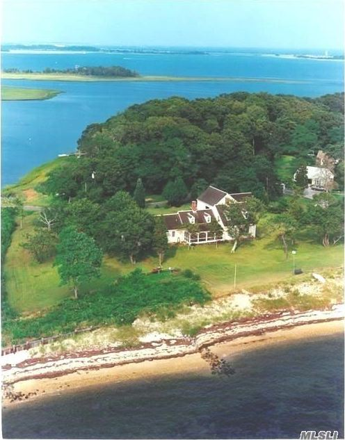 2180 Peters Neck Rd, Orient, NY 11957