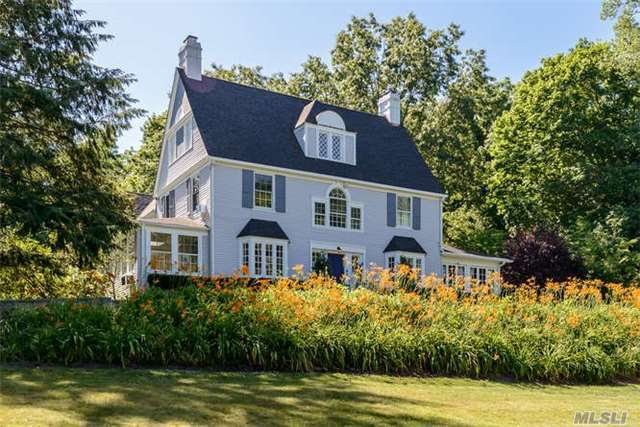 66 Cove Rd, Oyster Bay Cove, NY 11771