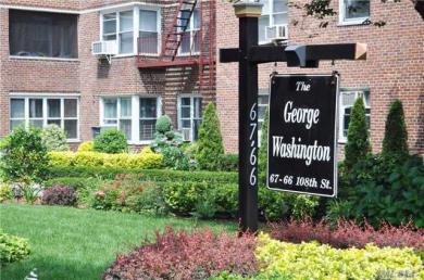 67-66 108th St #D34, Forest Hills, NY 11375