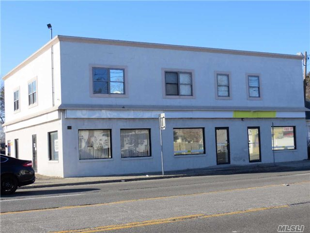 188 Medford Ave, Patchogue, NY 11772