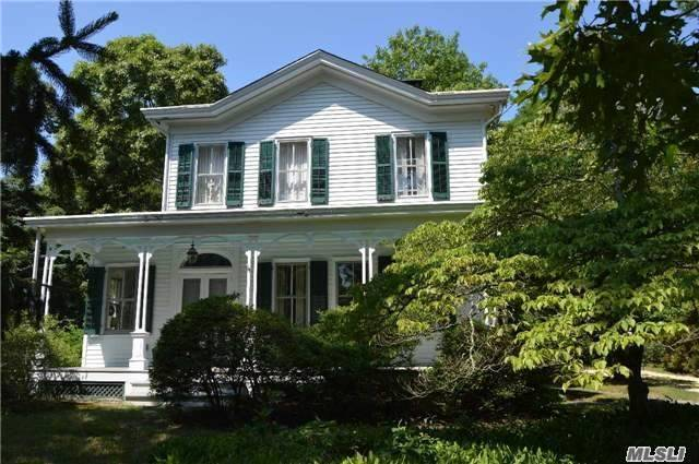 74 Old Field Rd, Old Field, NY 11733