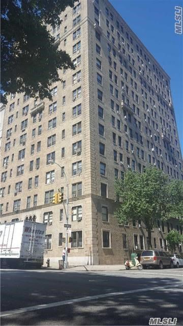 467 W Central Park #1d, Out Of Area Town, NY 10025