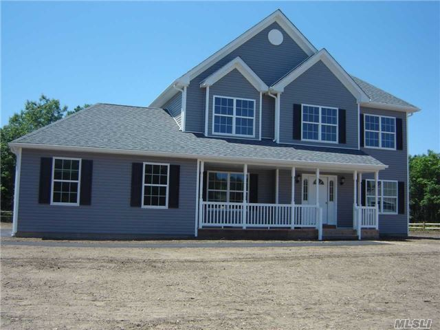 Lot 13 Old Orchard Ct, East Moriches, NY 11940