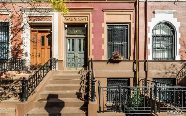 357 W 123 St, Out Of Area Town, NY 10027