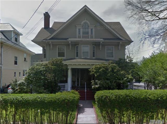 112 Summit Ave, Out Of Area Town, NY 10550