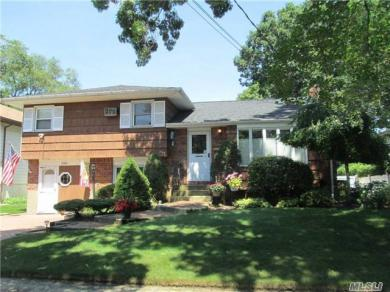 2149 Isabelle Ct, N Bellmore, NY 11710