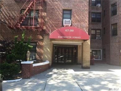 67-30 Dartmouth St #4h, Forest Hills, NY 11375