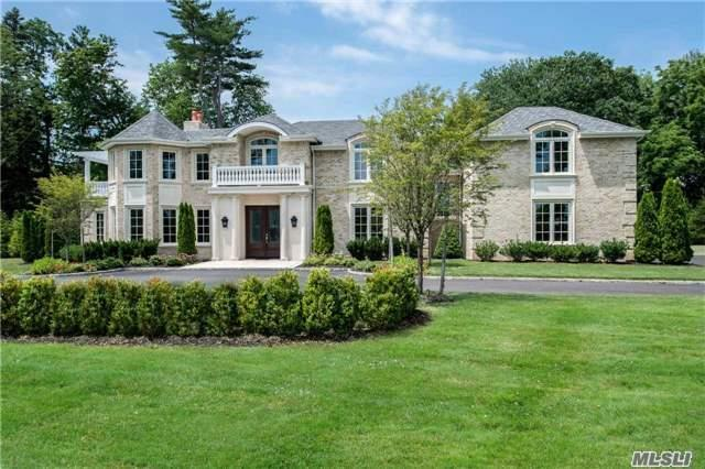 Hidden Pond Dr, Old Westbury, NY 11568