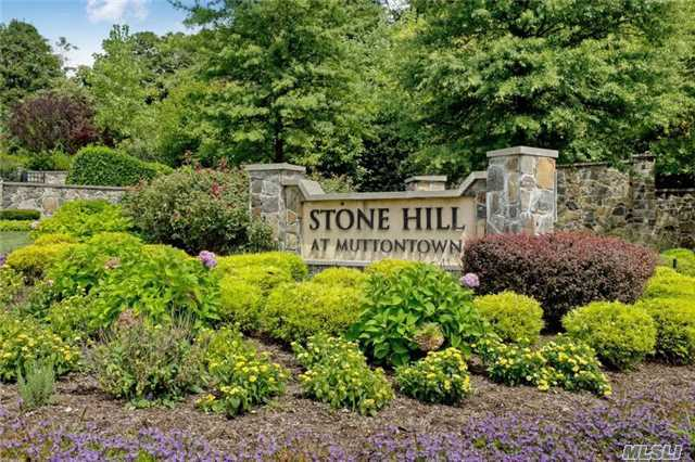Lot 53 73 Stone Hill Dr, Muttontown, NY 11791