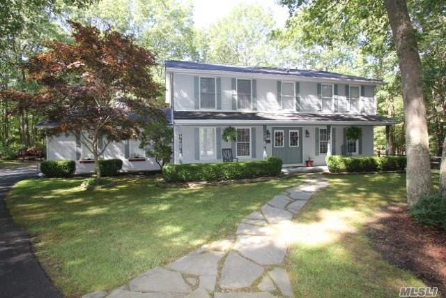 16 Doe Run, Manorville, NY 11949