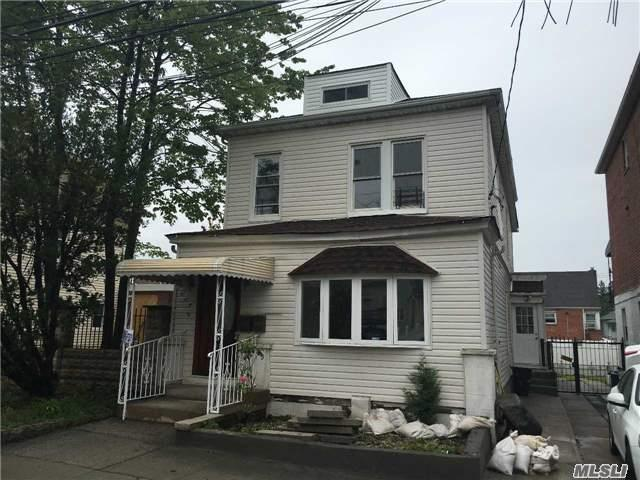 1224 Fairfax Ave, Out Of Area Town, NY 10465