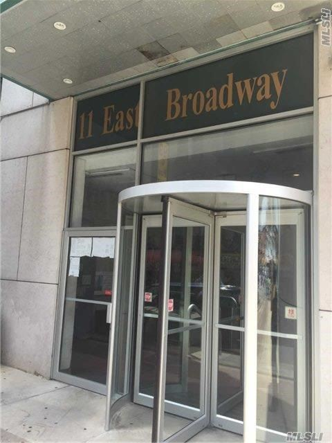 11 E Broadway #12c, Out Of Area Town, NY 10038