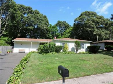 61 S Bicycle Path, Selden, NY 11784