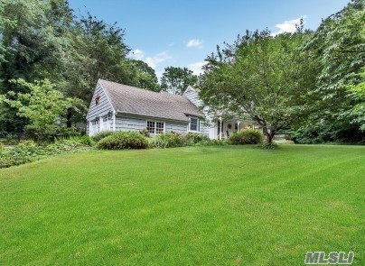 619 Moriches Rd, Nissequogue, NY 11780