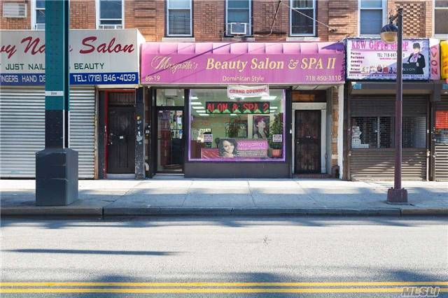 8919 Jamaica Ave, Woodhaven, NY 11421