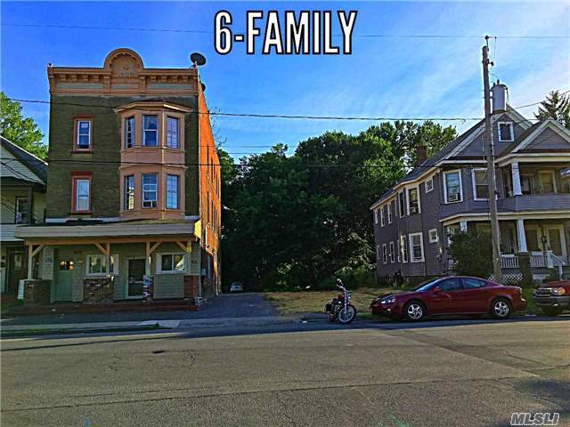 860 Eastern Ave, Out Of Area Town, NY 12308