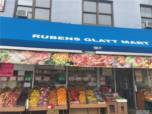 100-17 Queens Blvd, Forest Hills, NY 11375