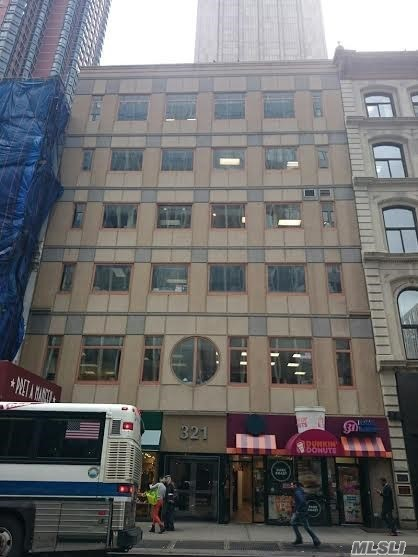 321 Broadway, Out Of Area Town, NY 10007