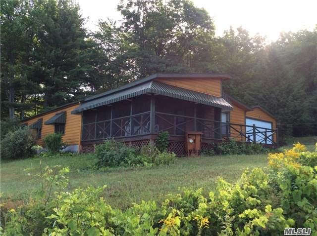 688 S Shore Rd, Out Of Area Town, NY 12134
