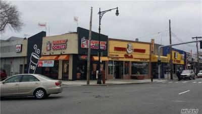 Photo of 245-01 Jamaica Ave, Jamaica, NY 11436