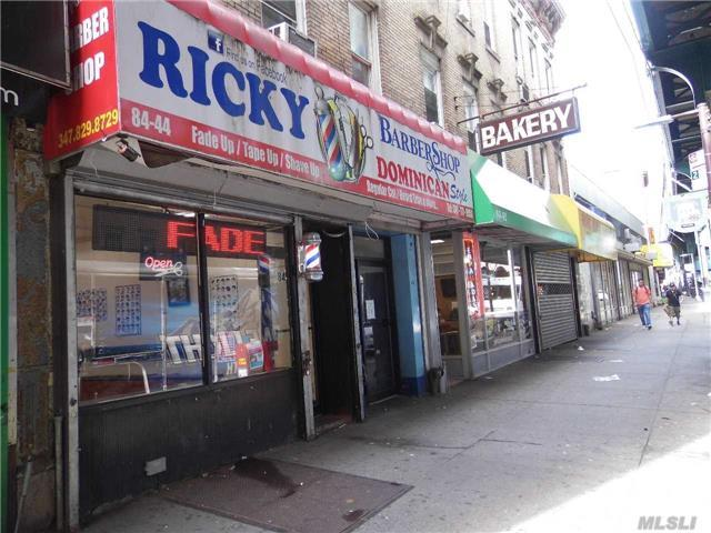 84-44 Jamaica Ave, Woodhaven, NY 11421