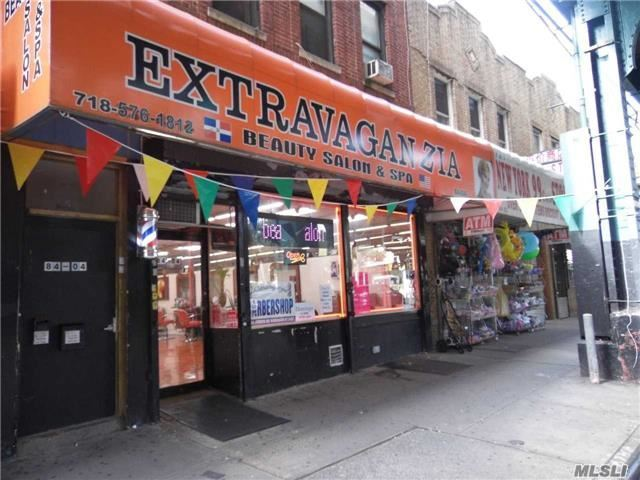 84-04 Jamaica Ave, Woodhaven, NY 11421
