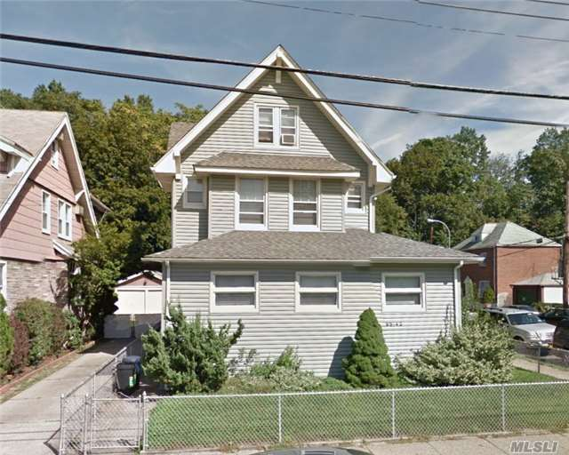 89-43 98th St, Woodhaven, NY 11421