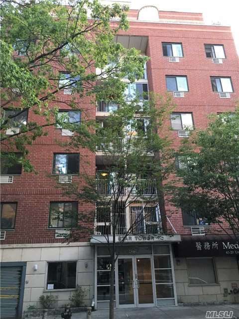 43-20 Union St #2b, Flushing, NY 11355