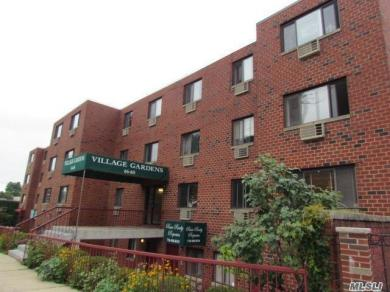 66-60 80th St #109, Middle Village, NY 11379
