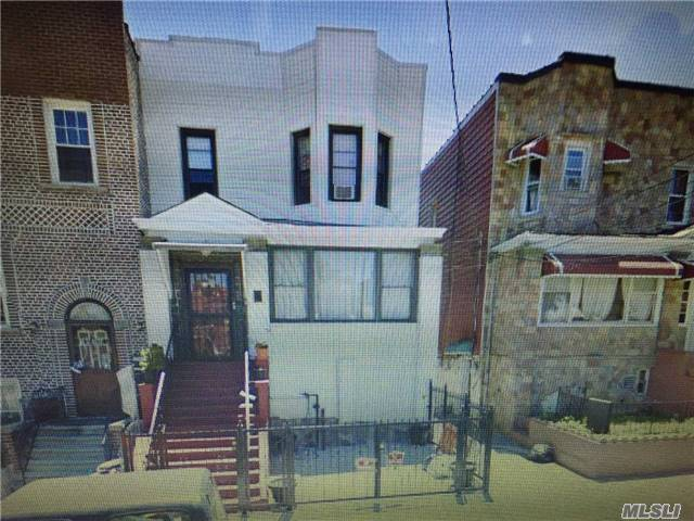 1024 E 225th, Out Of Area Town, NY 10466