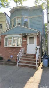 86-06 79th St, Woodhaven, NY 11421