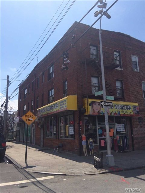 100-22 37th Ave, Corona, NY 11368
