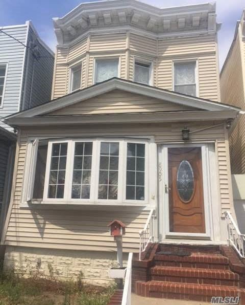 89-05 91st Ave, Woodhaven, NY 11421
