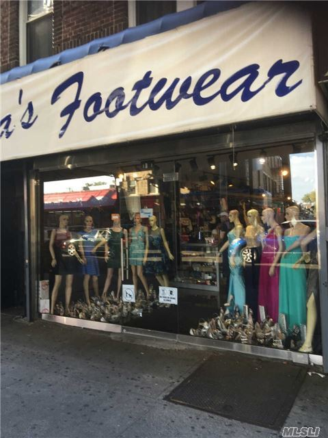 108-13 Liberty Ave, Richmond Hill, NY 11419
