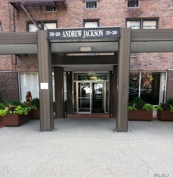 35-20 Leverich St #C143, Jackson Heights, NY 11372