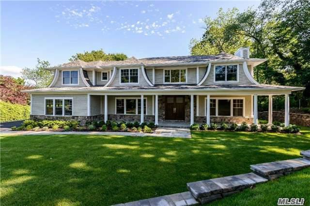 16 Talley Rd, East Hills, NY 11576
