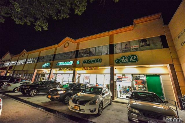 218-02 Hempstead Ave, Queens Village, NY 11429