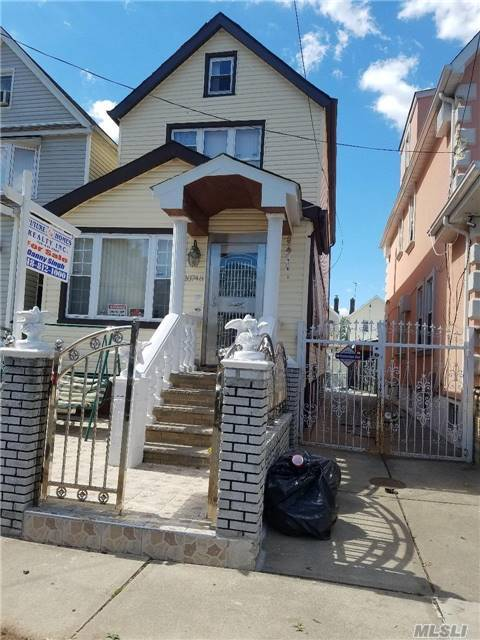 107-48 126th St, Richmond Hill, NY 11419