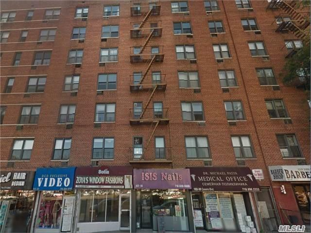 102-30 Queens Blvd, Forest Hills, NY 11375
