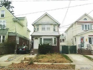 93-05 209 St, Queens Village, NY 11428