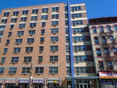 3044 3rd Ave #2g, Out Of Area Town, NY 10451