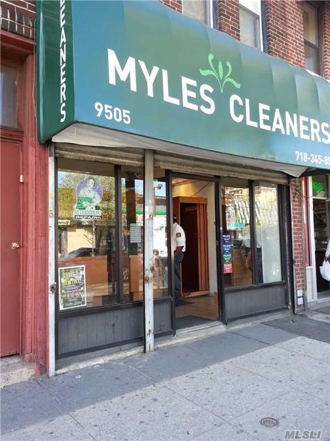 9505 Church Ave, Brooklyn, NY 11212
