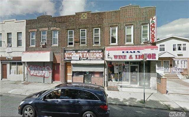 107-46 Van Wyck Expy #1st Fl, Richmond Hill, NY 11419