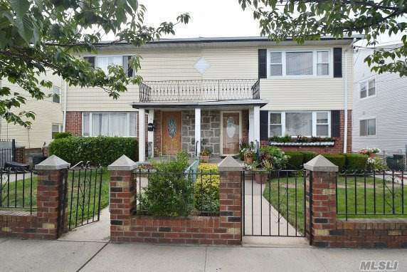 145-82 226th St, Rosedale, NY 11422