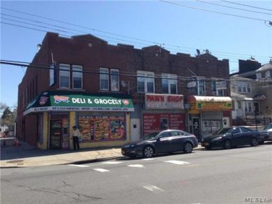 107-03 Guy R Brewer Blvd, Jamaica, NY 11433