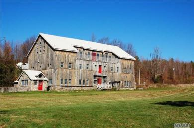 396 Elizabethtown Rd, Out Of Area Town, NY 13357
