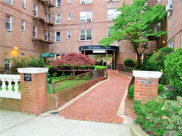 67-12 Yellowstone Blvd #G16, Forest Hills, NY 11375