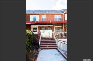 141-14 Booth Memorial Ave #1fl, Flushing, NY 11355